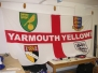East Anglia Club Flags