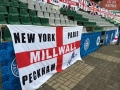 Millwall New York