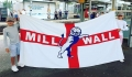 MILLWALL-8FT