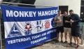 MONKEY-HANGERS-12FT